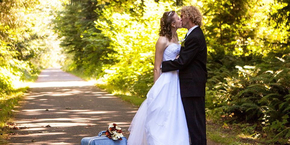 Seattle wedding 1