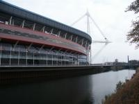 09 october 012  millennium stadium 1977