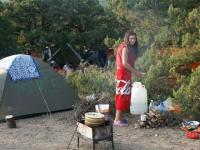 22 august 033 my tent and kitchen 800 967