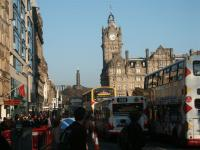 26 october 004  edinburgh street scene 2002
