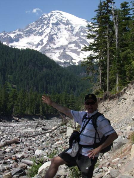 At Mt Rainier-800