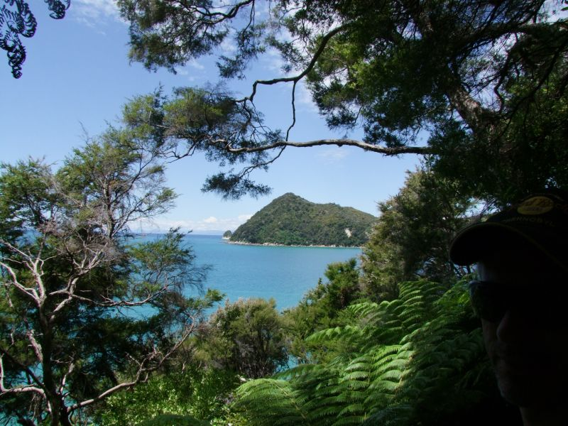 Beautiful Abel Tasman-800