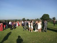 Beautiful outdoor wedding-800