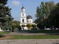Chisinau is beautiful in autumn-800
