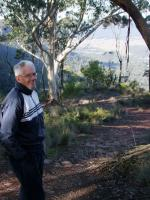 Dad up Blue Mountains-640