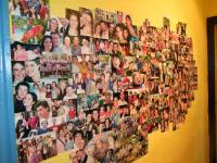 Gonna miss my photo wall-800