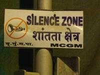 In Mumbai of all places - no one is quiet-800