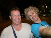 Jono and Shayne in Chiang Mai-800