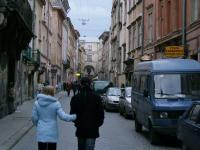 Nat and Losha in Lviv-800