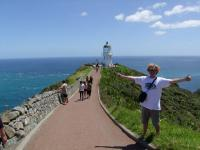 Top of NZ - Cape Reinga-800