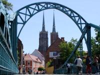 Wroclaw - city of bridges-800