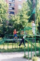 an example of fixing a playground in prelukie 800 854